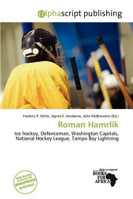 Roman Hamrl K written by Frederic P. Miller