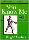 You Know Me Al book written by Ring Lardner