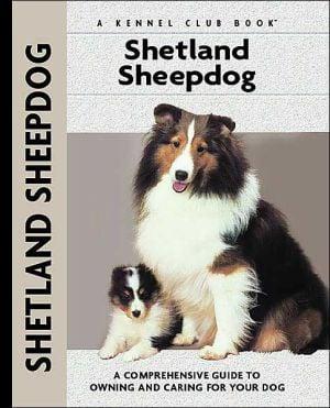 Shetland Sheepdog (Kennel Club Dog Breed Series) book written by Charlotte Schwartz