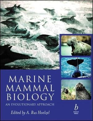 Marine Mammal Biology book written by A. Rus Hoelzel