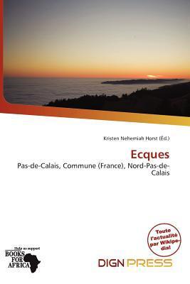 Ecques written by Kristen Nehemiah Horst
