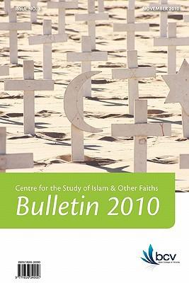 Csiof Bulletin 2010 written by Riddell, Peter