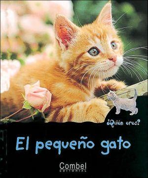 El pequeno gato book written by Helene Montardre