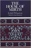 House of Mirth book written by Edith Wharton