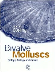 Bivalve Molluscs book written by Gosling