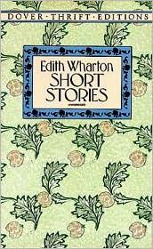 Short Stories written by Edith Wharton