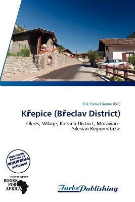 K Epice (B Eclav District) written by Erik Yama Tienne