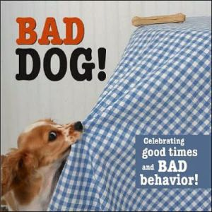 Bad to the Bone! book written by Willow Creek Press