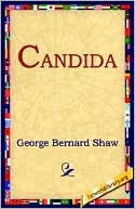 Candida book written by George Bernard Shaw