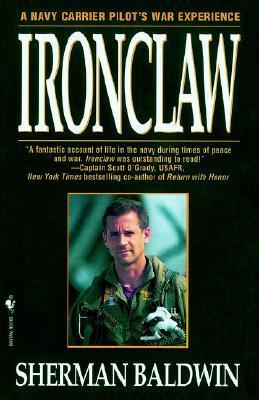 Ironclaw written by Sherman Baldwin