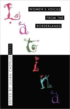 Latina book written by Lillian Castillo-speed