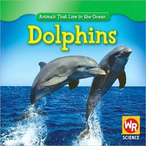Dolphins book written by Valerie J. Weber
