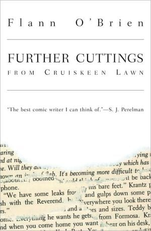 Further Cuttings from Cruiskeen Lawn book written by Flann O'Brien