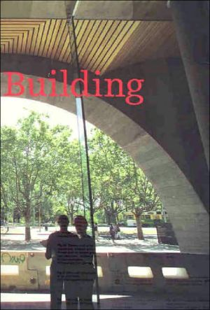 Building written by Philip Goad