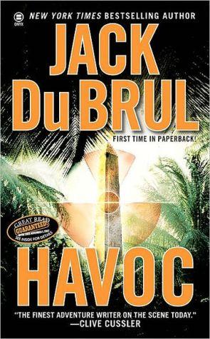 Havoc written by Jack Du Brul