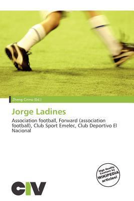 Jorge Ladines written by Zheng Cirino