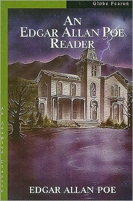 Edgar Allan Poe Reader book written by Edgar Allan Poe