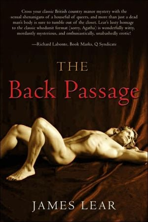 Back Passage book written by James Lear