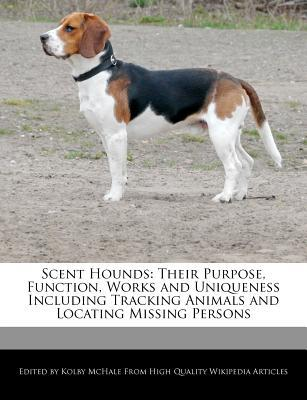 Scent Hounds book written by Kolby McHale