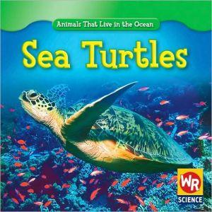 Sea Turtles book written by Valerie J. Weber