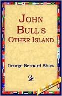 John Bull's Other Island book written by George Bernard Shaw
