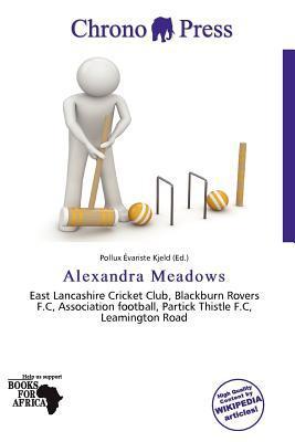 Alexandra Meadows written by Pollux Variste Kjeld