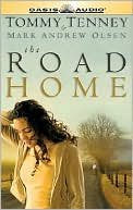The Road Home book written by Tommy Tenney