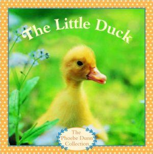 Little Duck book written by Judy Dunn