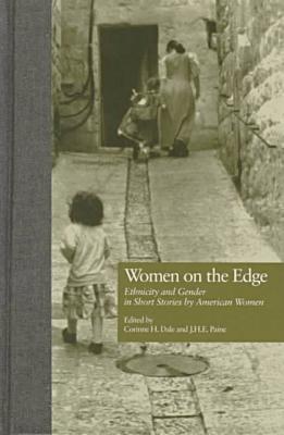 Women on the edge book written by American women