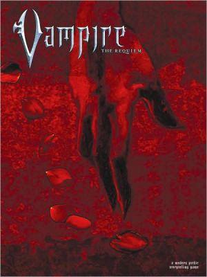 Vampire: the Requiem book written by White Wolf Publishing Staff