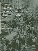 The Wadsworth Themes American Literature Series, 1865-1915 Theme 12: Crime, Mystery, and Detection book written by Jay Parini