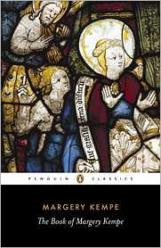 The Book of Margery Kempe book written by Margery Kempe