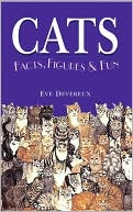Cats Facts, Figures & Fun book written by Eve Devereux