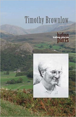 Hiding Places book written by Timothy Brownlow