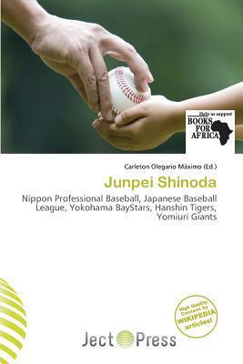 Junpei Shinoda written by