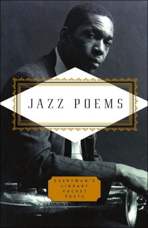 Jazz Poems book written by Kevin Young