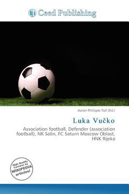 Luka Vu Ko written by Aaron Philippe Toll
