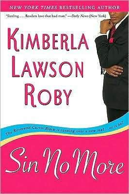 Sin No More book written by Kimberla Lawson Roby