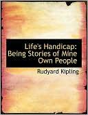 Life's Handicap book written by Rudyard Kipling