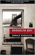 Brooklyn Boy book written by Donald Margulies