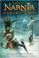 El león, la bruja y el ropero (The Lion, the Witch and the Wardrobe) book written by C. S. Lewis