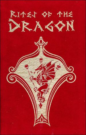 Rites of the Dragon book written by Gregg Stolze