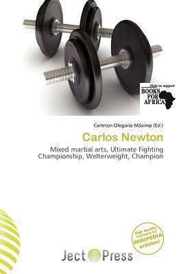 Carlos Newton written by Carleton Olegario M. Ximo