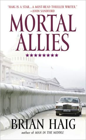 Mortal Allies book written by Brian Haig