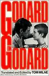 Godard On Godard book written by Jean-luc Godard