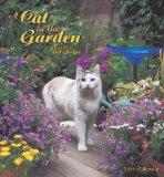 2011 A Cat In The Garden Wall Calendar book written by Pomegranate