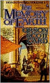 Memory of Earth (Homecoming Series #1) book written by Orson Scott Card