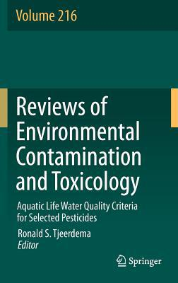 Aquatic Life Water Quality Criteria for Selected Pesticides written by Ronald S. Tjeerdema