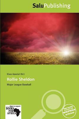 Rollie Sheldon written by Klaas Apostol