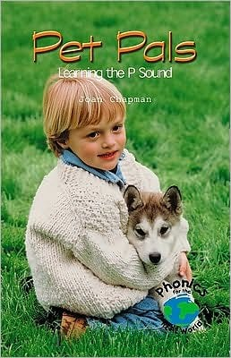 Pet Pals: Learning the Short U Sound book written by Joan Chapman